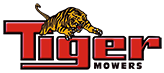 Tiger Mowers Logo