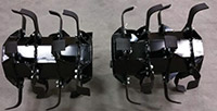 Truxor Doro Miller Head Set